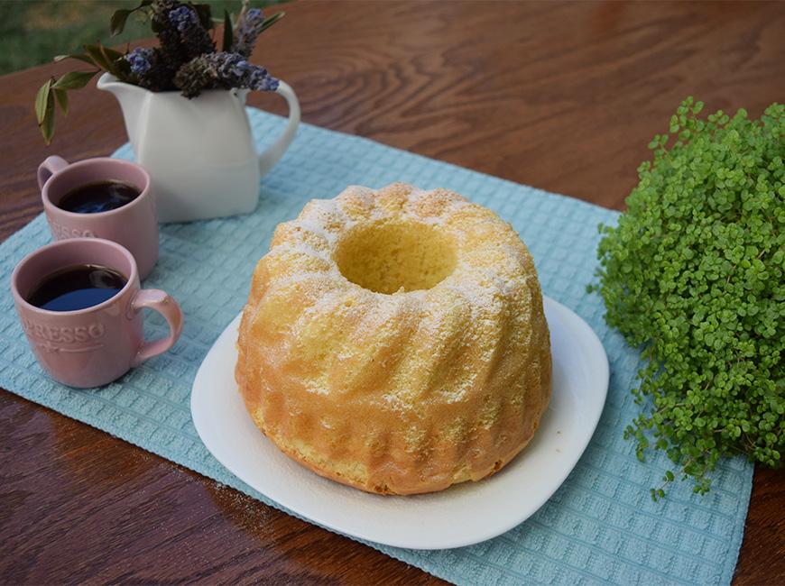 Cake de cremabatida