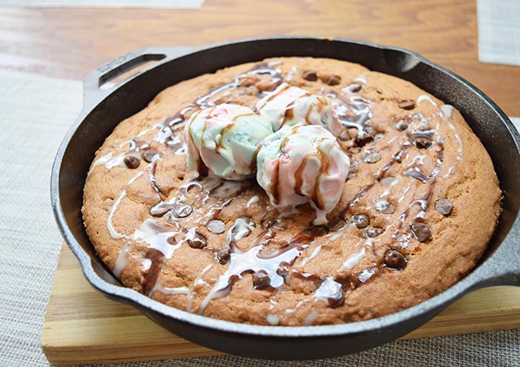 skilletcookie