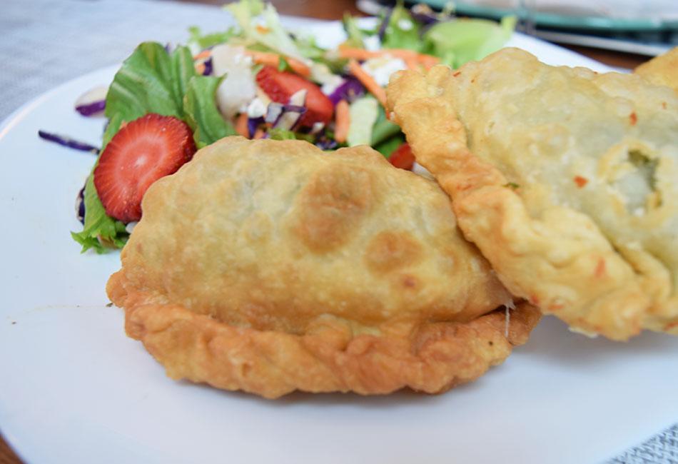 Empanadas argentinas
